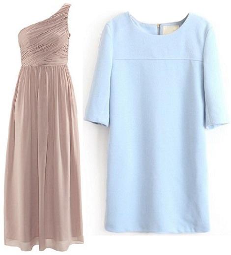 Sheinside vestidos de fiesta