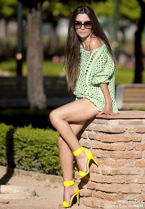 Los mejores looks del concurso de street style de deMujer.es