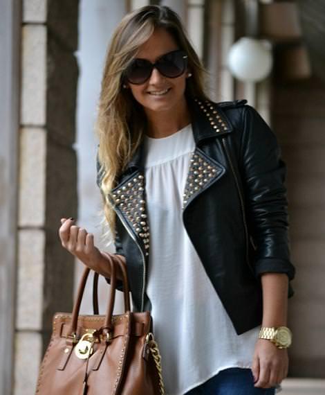 Moda en la calle oto o invierno 2012 2013 demujer moda - La moda de otono ...
