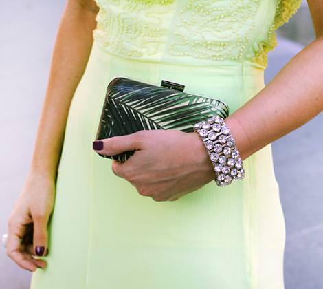 Moda y street style del verano 2012