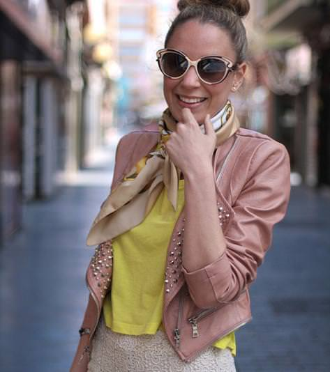 Street style: Tendencias y blogs de moda