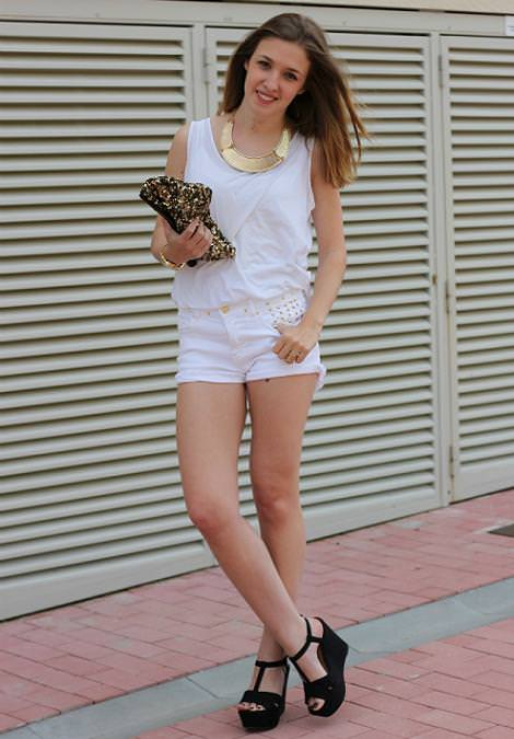 Street style y tendencias del verano 2012