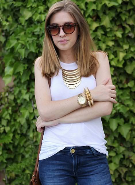 Tendencia de moda verano 2012