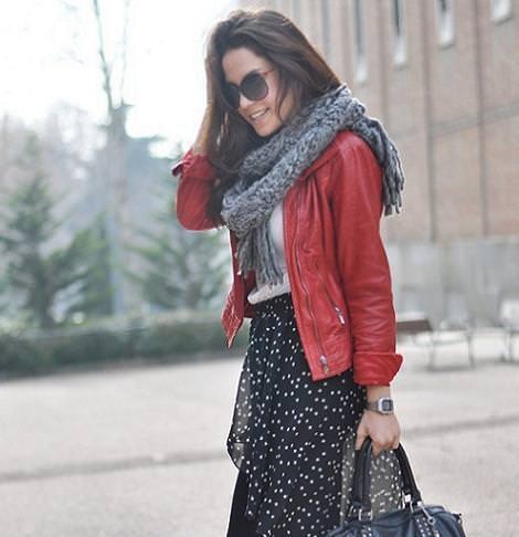 Tendencias de moda del invierno 2012