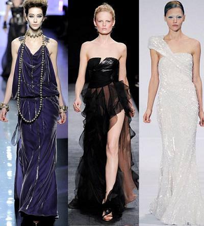 tendencias moda otoño invierno 2009 2010