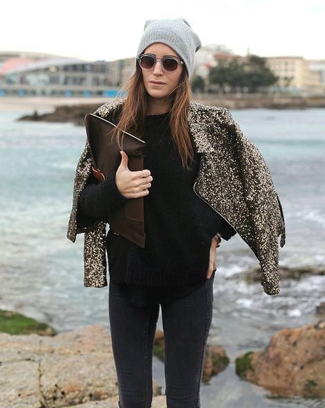 Moda en la calle y tendencias del invierno 2013
