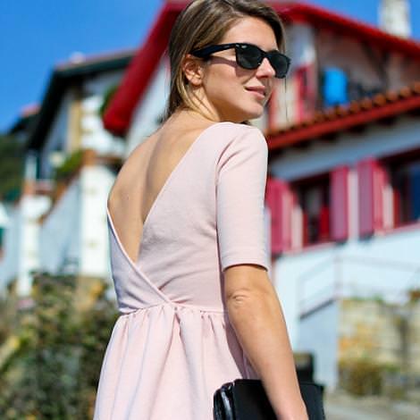 Moda primavera verano 2012 : colores flúor y pastel