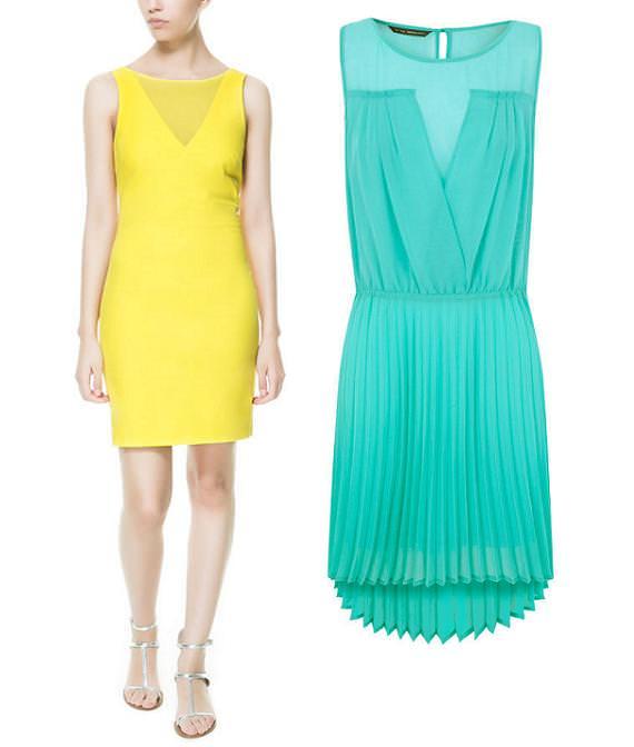 Moda primavera verano 2013 ropa y accesorios