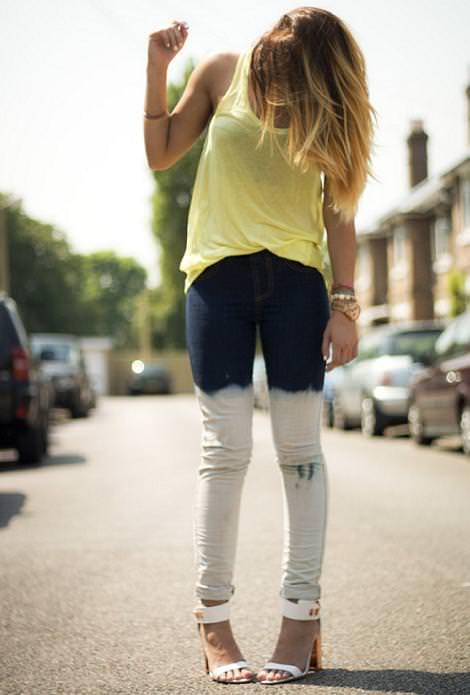 Moda verano 2012