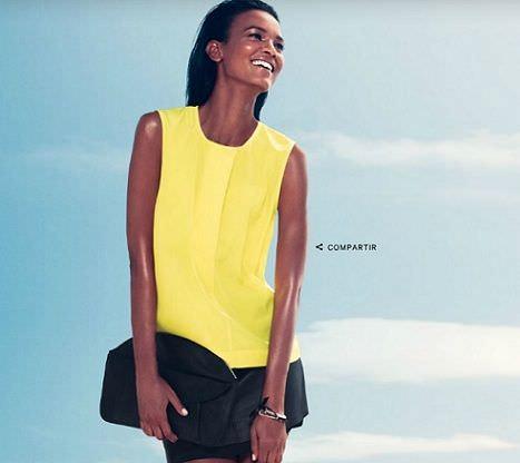 próximas tendencias del 2012:colores neón