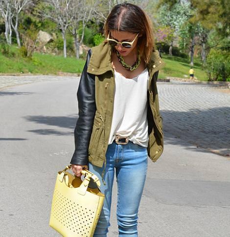 Tendencias de moda primavera verano 2012