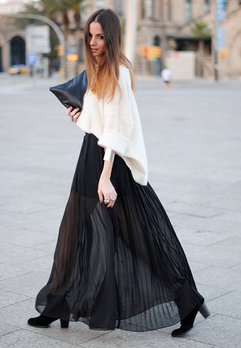 Tendencias de moda para tus looks de fiesta