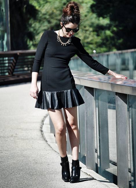 Ropa de moda otoño invierno 2012 2013