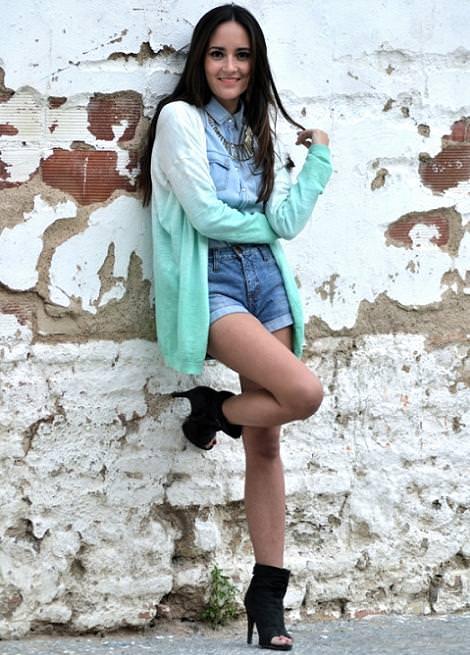 Tendencias de la moda primavera verano 2012: tye dye