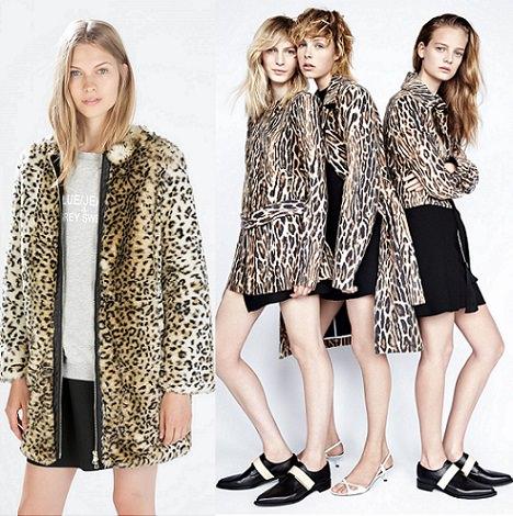leopardo otoño invierno 2014 2015