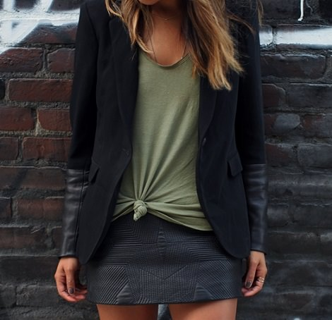 tendencias de moda otoño invierno 2014 2015