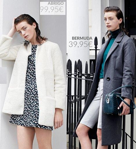 abrigos de tintoretto otoño invierno 2014 2015