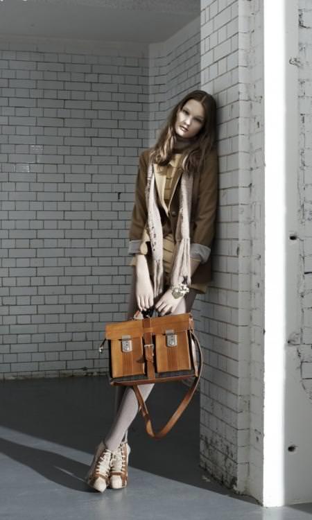 Topshop moda otoño invierno 2010 2011
