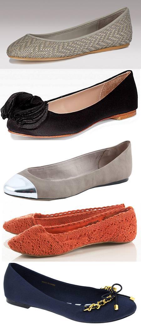 Moda zapatos, verano 2010