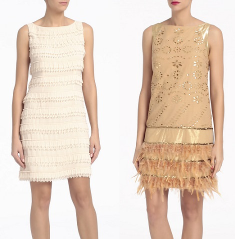 Encuentra vestidos de boda por menos de 100 euros for Moda el corte ingles