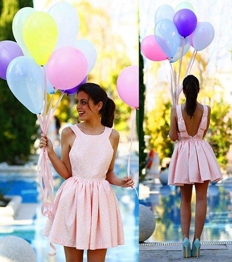 Vestidos para fiesta venta on line