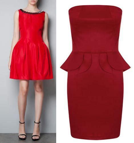 Moda y tendencias en vestidos de fin de año