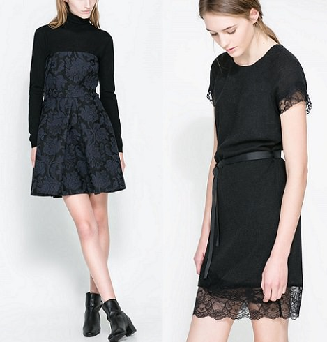 Tu Reciclar Trucos Para Moda Vestido Demujer Negro 10 Nochevieja xwzgfqtfH