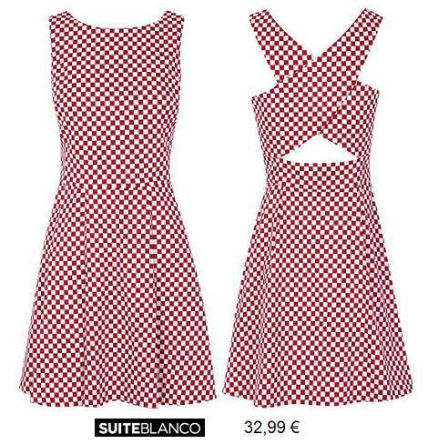 Vestidos de fiesta primavera verano 2013 low cost