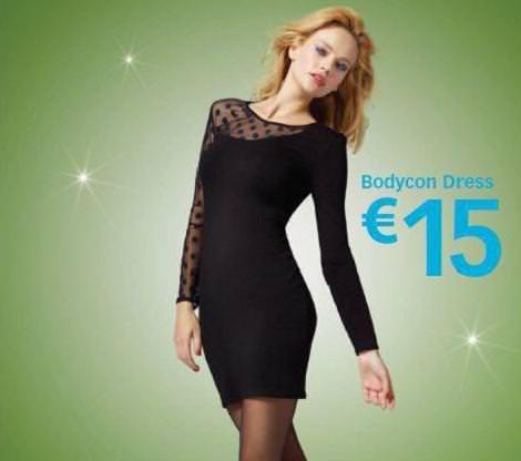 Vestidos nochevieja baratos 2014