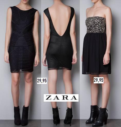 Vestidos fin de año 2012 2013