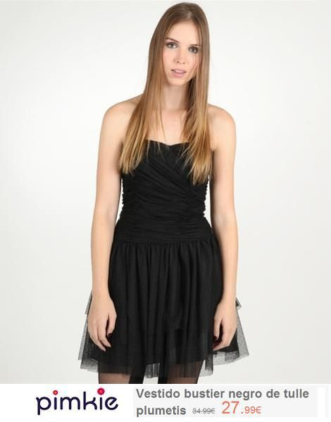 Vestidos para fin de año 2012 2013