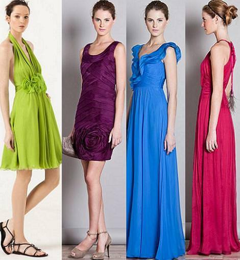 Vestidos primavera verano 2012 demujer moda for Vestidos adolfo dominguez u