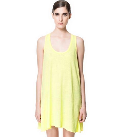 Vestidos primavera verano 2013