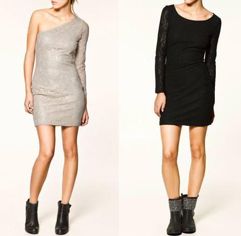 20 vestidos de fin de año muy baratos