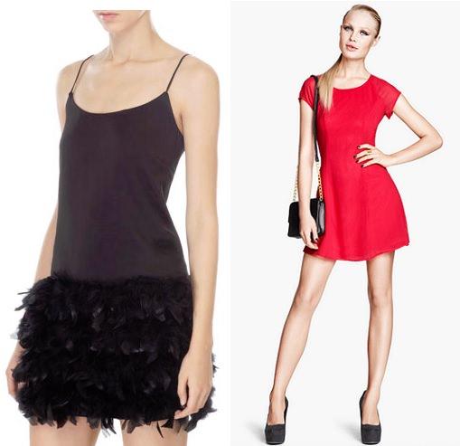 Vestidos para fiesta online - Tienda de ropa sexy online