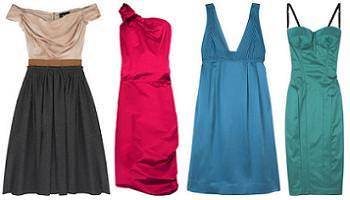consejos para elegir vestidos