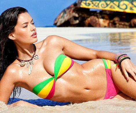 Yamamay bikinis 2012