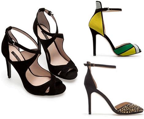las mejores sandalias y zapatos de rebajas del verano