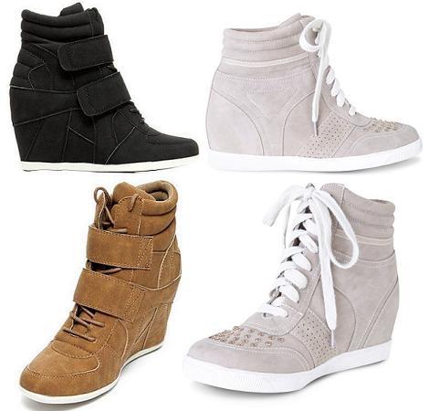 Sneakers zapatos de moda