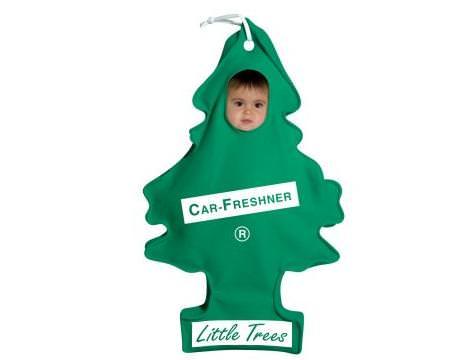 Disfraces para bebés