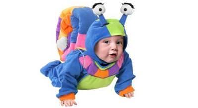 disfraces divertidos para bebes
