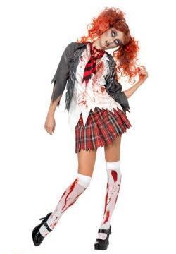 Disfraces caseros para Halloween
