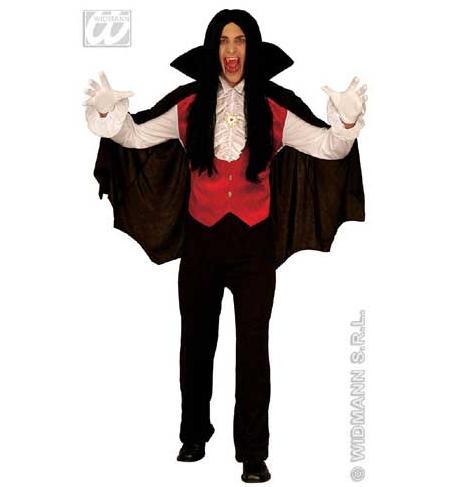 Disfraces de vampiro