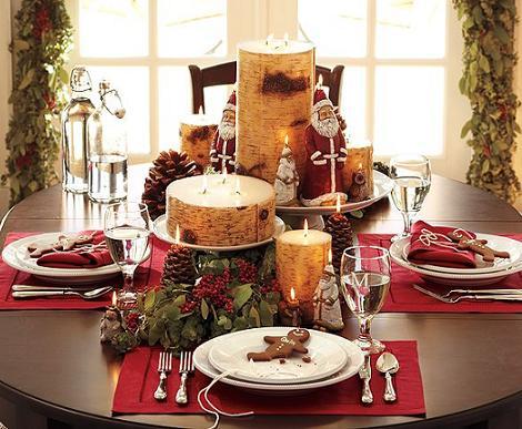 Las comidas y cenas de Navidad