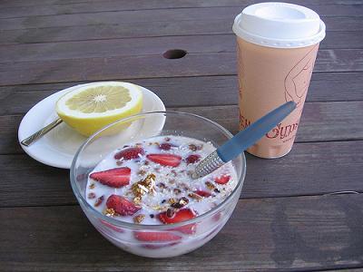 activa tu metabolismo con un buen desayuno