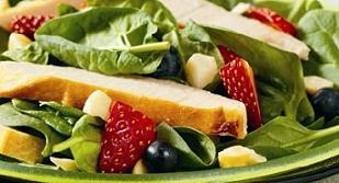 comer sano y adelgazar