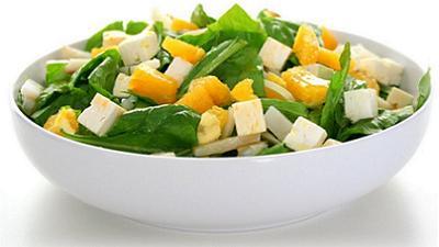 dieta en primavera, cenas y comidas ligeras