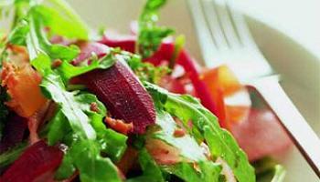 ensalada ideal para verano