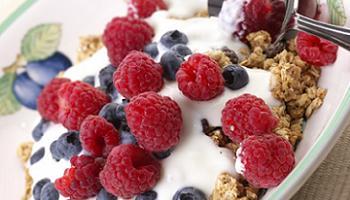 desayunos equilibrados y nutritivos