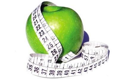 perder volumen con una dieta baja en grasas